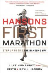 Hansons First Marathon - Humphrey, Luke - ISBN: 9781937715793