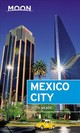 Moon Mexico City (seventh Edition) - Meade, Julie - ISBN: 9781640492844