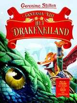 Fantasia XIII - Geronimo Stilton - ISBN: 9789085924999