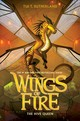 Hive Queen (wings Of Fire, Book 12) - Sutherland, Tui T. - ISBN: 9781338214482