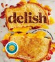 Delish: Eat Like Every Day's The Weekend - Delish, Editors Of - ISBN: 9781328498861