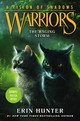 Warriors: A Vision Of Shadows #6: The Raging Storm - Hunter, Erin - ISBN: 9780062386571