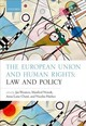 European Union And Human Rights - Wouters, Jan; Nowak, - ISBN: 9780198814191