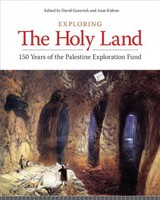 Exploring The Holy Land - Gurevich, David; Kidron, Anat - ISBN: 9781781797068
