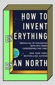How To Invent Everything - North, Ryan - ISBN: 9780753552568