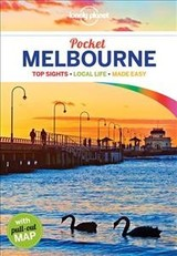 Lonely Planet Pocket Melbourne - Dragicevich, Peter; Bonetto, Cristian; Morgan, Kate; Lonely Planet - ISBN: 9781786571564