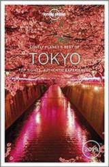 Lonely Planet Best Of Tokyo 2019 - Lonely Planet; Milner, Rebecca - ISBN: 9781787011168