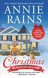 Christmas On Mistletoe Lane - Rains, Annie - ISBN: 9781538713952