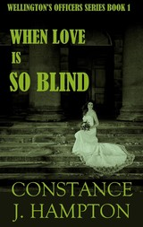When a Love is so Blind - Constance J.  Hampton - ISBN: 9789492980472