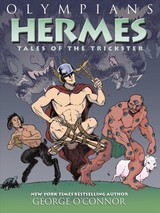 Hermes - O'Connor, George - ISBN: 9781626725256