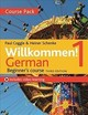 Willkommen! 1 (third Edition) German Beginner's Course - Schenke, Heiner; Coggle, Paul - ISBN: 9781473672673