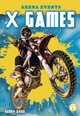 X Games - Abdo, Kenny - ISBN: 9781641856850