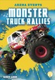 Monster Truck Rallies - Abdo, Kenny - ISBN: 9781641856805