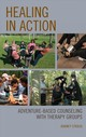 Healing In Action - Straus, Barney - ISBN: 9781538117491