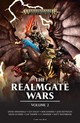 Realmgate Wars: Volume 2 - Guymer, Mr. David; Reynolds, Mr. Josh; Sanders, Mr. Rob; Haley, Mr. Guy; Th... - ISBN: 9781784967666