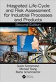 Integrated Life-cycle And Risk Assessment For Industrial Processes And Products - Sonnemann, Guido (EDT)/ Tsang, Michael (EDT)/ Schuhmacher, Marta (EDT) - ISBN: 9781498780698