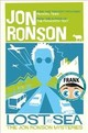Lost At Sea - Ronson, Jon - ISBN: 9781447264712