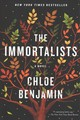 Immortalists - Benjamin, Chloe - ISBN: 9780525538820