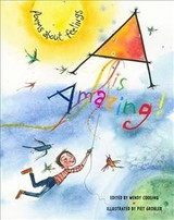 Is Amazing! - Cooling, Wendy - ISBN: 9781847805133
