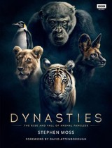 Dynasties - Moss, Stephen - ISBN: 9781785943010