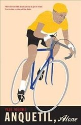 Anquetil, Alone - Fournel, Paul - ISBN: 9781781257326