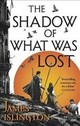 Shadow Of What Was Lost - Islington, James - ISBN: 9780356507774