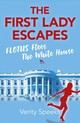 First Lady Escapes, The - Speeks, Verity - ISBN: 9781789042085