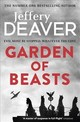 Garden Of Beasts - Deaver, Jeffery - ISBN: 9781473631908