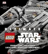Ultimate Lego Star Wars - Malloy, Chris; Becraft, Andrew - ISBN: 9780241288443