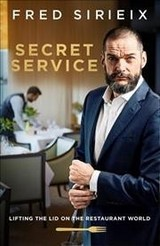 Secret Service - Sirieix, Fred - ISBN: 9781787130111