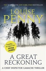 Great Reckoning - Penny, Louise - ISBN: 9780751552690