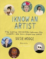 I Know An Artist - Hodge, Susie - ISBN: 9781781318430