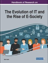 Handbook Of Research On The Evolution Of It And The Rise Of E-society - Habib, Maki (EDT) - ISBN: 9781522572145