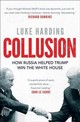 Collusion - Harding, Luke - ISBN: 9781783351503