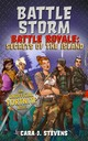 Battle Storm - Stevens, Cara J. - ISBN: 9781510744332