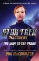 Star Trek: Discovery: The Way To The Stars - McCormack, Una - ISBN: 9781982104757