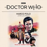 Doctor Who: Marco Polo - Lucarotti, John - ISBN: 9781787533684