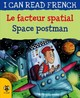 Le Facteur Spatial / Space Postman - Morton, Lone - ISBN: 9781911509592