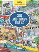 My Big Wimmelbook Cars And Things That Go - Lohr, Stefan - ISBN: 9781615194988