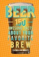 Beer - West, Caroline - ISBN: 9781911026679