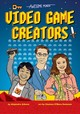 Awesome Minds: Video Game Creators - Arbona, Alejandro - ISBN: 9781947458222
