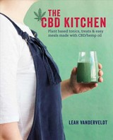 Cbd Kitchen - Vanderveldt, Leah - ISBN: 9781788791120
