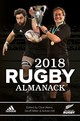 2018 Rugby Almanack - Akers, Clive - ISBN: 9781988516134