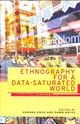 Ethnography For A Data-saturated World - Knox, Hannah (EDT)/ Nafus, Dawn (EDT) - ISBN: 9781526127594