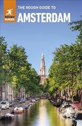 Rough Guide To Amsterdam (travel Guide) - Guides, Rough - ISBN: 9781789194081