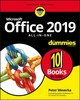 Office 2019 All-in-one For Dummies - Weverka, Peter - ISBN: 9781119513278