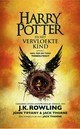 Harry Potter en het vervloekte kind - J.K. Rowling; John Tiffany; Jack Thorne - ISBN: 9789463360333