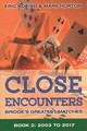 Close Encounters Book 2 - Horton, Mark; Kokish, Eric - ISBN: 9781771400459