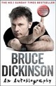 What Does This Button Do? - Dickinson, Bruce - ISBN: 9780008172442