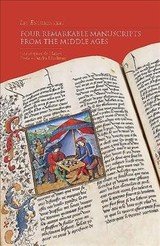 Les Enluminures: Four Remarkable Manuscripts From The Middle Ages - De Hamel, Christopher - ISBN: 9780997184273